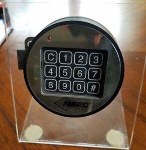 AMSEC ESL10 Digital Safe Lock