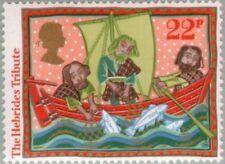 GREAT BRITAIN -1986- Christmas 1986 - Folk Customs - MNH Stamp - Scott #1165
