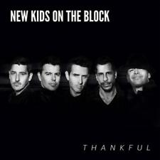 NEW KIDS ON THE BLOCK - THANKFUL [EP] * NEW CD