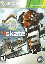 Skate 3 (Classics) (XBOX 360) BRAND NEW SEALED