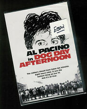 Dog Day Afternoon (DVD) Al Pacino NEW