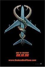 Snakes on a Plane 5017239194016 With Samuel L. Jackson DVD Region 2