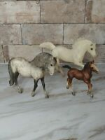 Vintage Breyer Classic Andalusian Family Set #3060