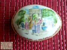 Rare & Vintage - Lenox 1985 Limited Edition Easter Egg - Collectible