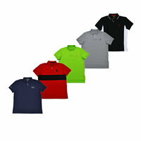 Polo Ralph Lauren Mens Performance Mesh Polo Shirt S Xl Xxl New Nwt