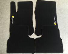 Autoteppich Fußmatten für Opel Vectra B 1995-2003  2farbig Sport Neuware 4teilig