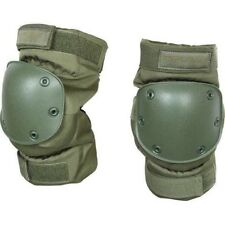 Original Russian Army Tactical Military Knee Pad Protection «DOT», SPLAV, Olive.