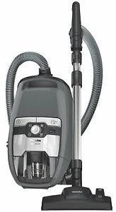NEW Miele 10502270 Blizzard CX1 Graphite Vacuum Cleaner
