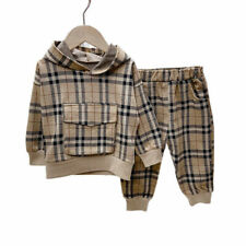 Toddler Boys Clothes Infants Kids Outfits Sets Baby Boy Cotton Clothing Suits