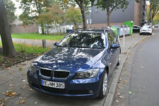 BMW 320i Touring E91, Navi Prof, AHK, fast Vollausstattung