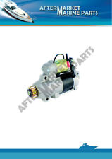Yamaha outboard starter motor replaces: 67F-81800-00, 67F-81800-01, 67F-81800-02