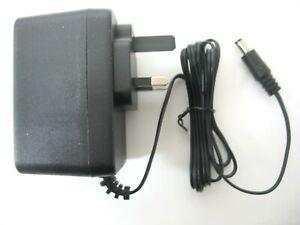 3 amp 12 volt AC-AC (AC Output) Mains Power Adaptor/Supply/Charger (36 watt)