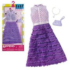 BARBIE ABITO FCT34 FASHION MATTEL