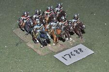 25mm fantasy cavalry 8 cavalry (17688)