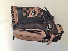 "Rawlings PM2609RP 13"" Baseball / Softball Glove  ~ LHT~"