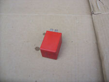 Ford Ka Red Relay 1996  - 2008  1.3 Mk1  992GG17C499AB  6 Pin