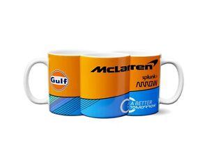 McLaren Formula 1 F1 Mug / Prefect Gift