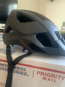 Smith Session Helmet (New) Matte Grey Medium 55cm-59cm