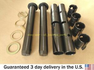 JCB BACKHOE- REPAIR KIT FOR REAR BUCKET & LINK W. BUCKET BUSH (1208/0031 G65/0)