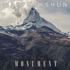 Malfunkshun - Monument [New CD]