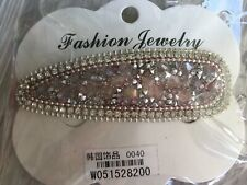 Elegant Hair Clip Hairpin Headdress Accessories for Women Girl