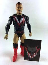 Finn Balor WWE Mattel Fan Central Basic Figure Kmart Exclusive Demon Shirt NXT