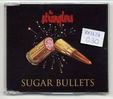 The Stranglers Maxi-CD Sugar Bullets - 3-track incl. EXTENDED Version PSYCD 002