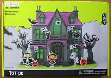 Creatology Halloween Mansion 167 pc Foam Kit  Ages 6+  NIB