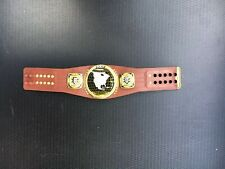 WWE Mattel Action Figure Accessory NXT North American Title Belt Elite loose