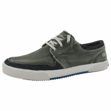Skechers Canvas Fashion Sneakers for Men