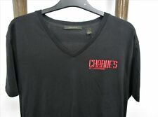TV Show Neighbours Collectable memorabilia Charlie's at Lassiters T-Shirt Size L