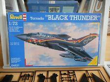 """Modelkit Revell Tornado """"Black Thunder"""" on 1:72 in Box"""