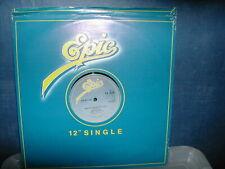 """Wayne Wade feat Trinity-Try again 12""""  1983"""