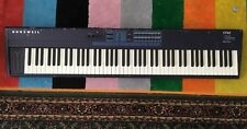 kurzweil sp88 stage piano tested working