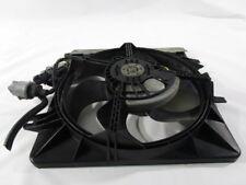 9680182080 ELETTROVENTOLA CITROEN C3 1.1 44KW 5P B 5M (2005) RICAMBIO USATO