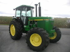 John Deere 4055 4255 4455 Tractor Service Repair & Workshop Manual.