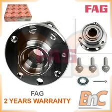 FAG FRONT WHEEL BEARING KIT OPEL VAUXHALL OEM 713644040 09117619