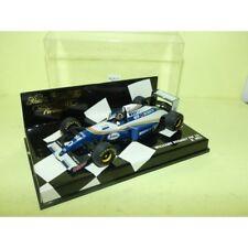 Williams Renault Fw16 GP 1994 D. Hill Minichamps 1 43 Défaut