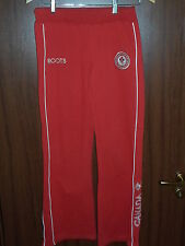 Canada team 2004 Olympic games Official track suit sweatsuit ROOTS size XS