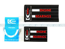 86-92 3.0L SUPRA & TURBO CRESSIDA BEARINGS 7MGE 7MGTE