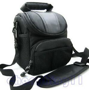 Camera case Bag for panasonic Lumix DMC-GH1 GF3 G3 FZ70 FZ150 GH2 G2 G10 FZ1000