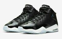 NIKE AIR JORDAN B'LOYAL Basketball Men's Shoes Black/Blue CW7031-001