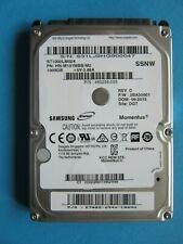 """Samsung ST1000LM024 HN-M101MBB/M2 Hard Drive 1TB 2.5"""" HDD 2BA30001 SSNW 2015 DGT"""