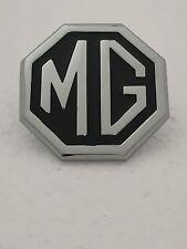 MG BADGE O.E.CHA544   FOR MGB/GT& MG MIDGET 75-80 SUPERIOR QUALITY