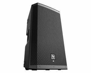 "Electro-Voice ZLX-12BT 12"" Active Speaker Powered Monitor (ZLX12P w/ Bluetooth)"