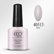 CCO UV Led Nail Gel Polish 513 Beau