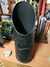 Traditional Coal Skuttle black 21 inches