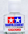 TAMIYA 87003 Cement Glue 40ml for PLASTIC MODEL KIT SUPPLY CRAFT TOOL NEW