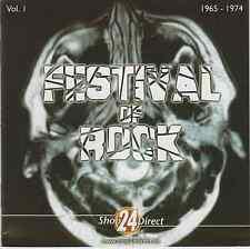 Festival Of Rock Vol. 1 ( 4 CD Box )