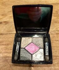 Christian Dior Five Pallette Eye Shadow Set In Irridescent Smokey Colours 🌸💗🌸